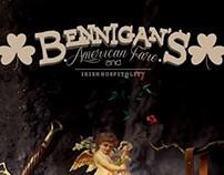 Bennigan's Resturant