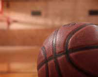 Kansas Strong - Basketball