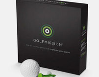GolfMission Brand Development