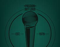 Passion - Out Loud