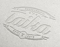 Taika Logo