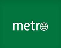 Metro Journal Brazil
