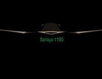 Sanya 1100