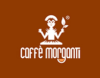 MORGANTI Cafe