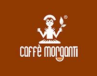 MORGANTI Cafe