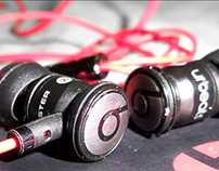 Beats Audio (Through My Lens)
