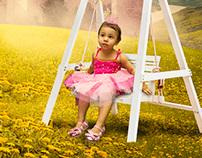 Princesinha Manu