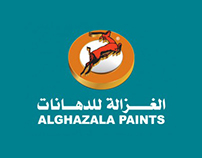 ALGHAZALA PAINTS