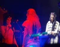 CocoRosie live in Mexico City
