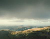 Northumbrian Hills