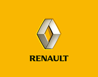 Renault | The Breathgiving Billboard