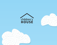 Children's House Website