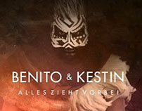"Benito & Kestin ""Alles zieht vorbei"""