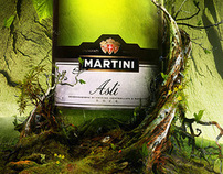 Martini Asti — Elements