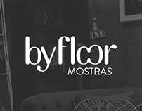 ByFloor Mostras
