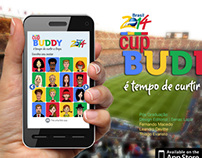 Cup Buddy App Case
