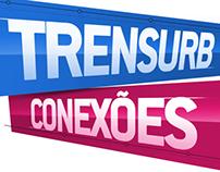 Desktop APP -  Trensurb Conexões - 2011