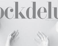 Rockdelux magazine