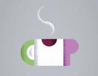 Cup Caffé