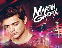 Martin Garrix, ASIA tour 2013