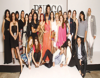 Burgo Fashion Show 2011