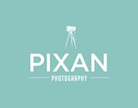 Branding Pixan