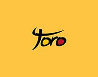 Toro Cocina Española | Identidade