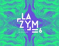 La Zym / Microbrewery Branding