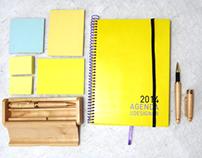 Calendário + agenda