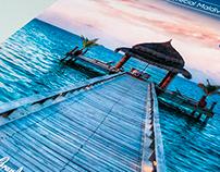 Catálogo Latitudes Especial Maldivas