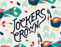 Jokers Crown | London