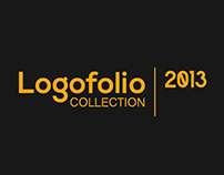 LOGOFOLIO COLLECTION 2013