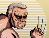 Not So Old Logan