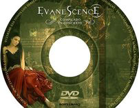 DVD OF EVANESCENCE
