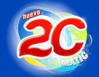 Detergent 2C