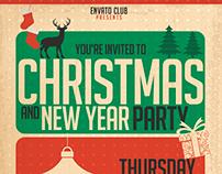 Christmas Poster / Flyer