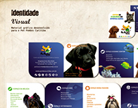 Identidade Visual Pet Shop