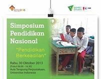 Simposium Pendidikan