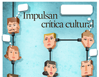 Critica cultural en red