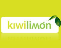 KiwiLimón : Social Network