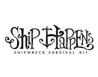 Ship Happens Shipwreck Survival Kit