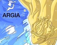 Argia animation - medios expresivos 2 feller 2013