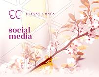 ELIANE COSTA - MASSOTERAPEUTA // SOCIAL MEDIA