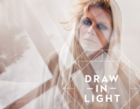 Draw In Light - Open Air