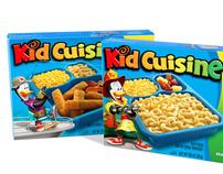 Kid Cuisine Packages