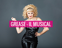 GREASE – IL MUSICAL