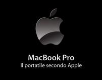 MacBook Pro - Il portatile secondo Apple