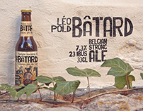 Formentera Beer & Logo Mockup 2