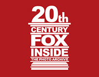 20th Century Fox | Inside the Photo Archive