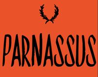 Parnassus Typeface